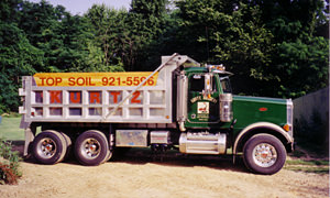 Landscaping Supplies: Topsoil, Mulch, Compost, & Sod
